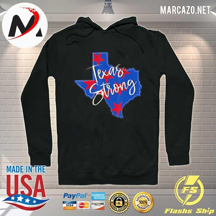 I Survived Snovid 2021 Texas Strong 15 Shirt Hoodie