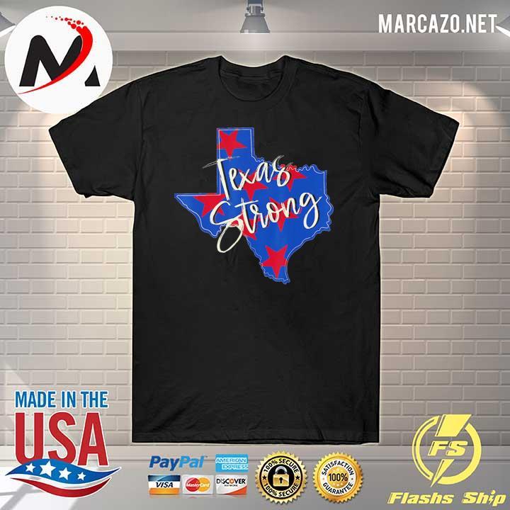 I Survived Snovid 2021 Texas Strong 15 Shirt