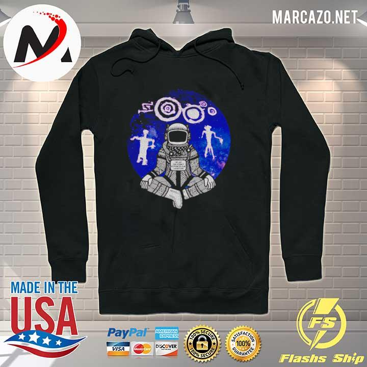 We Are The Science Fiction s Hoodie