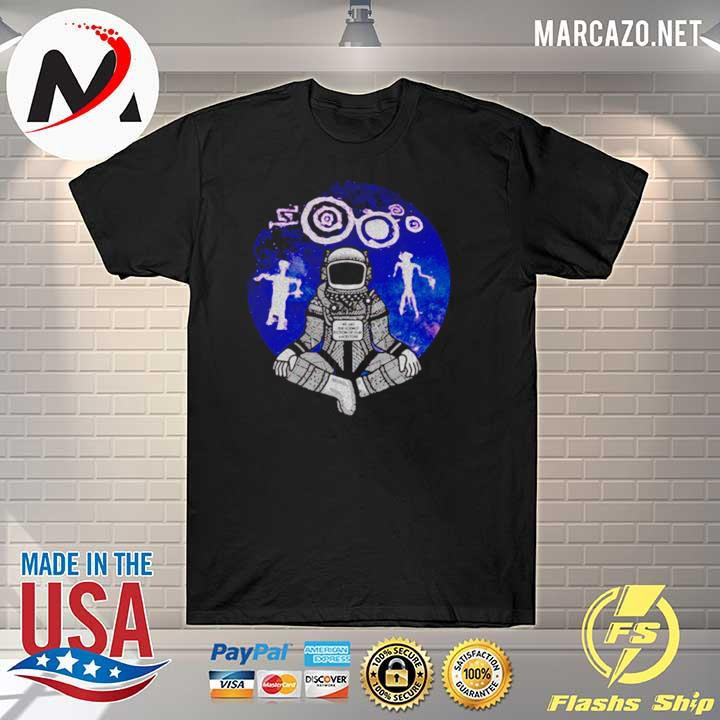 We Are The Science Fiction shirt