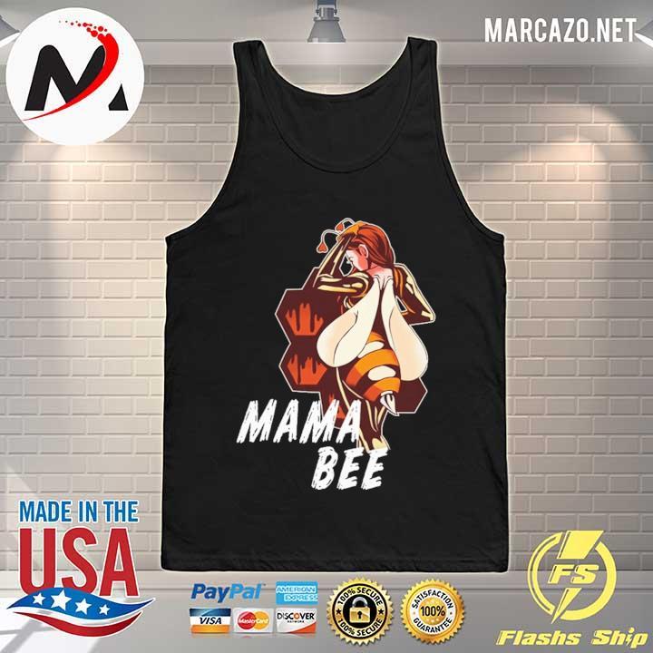 Mama Bee Tank
