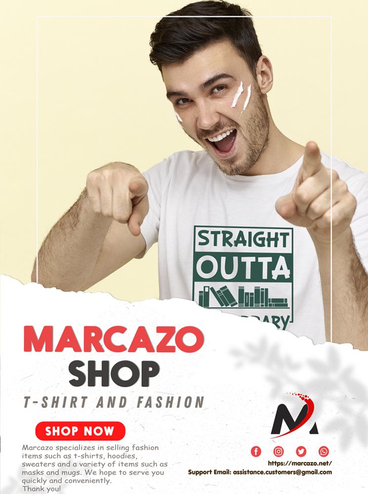 Marcazo Poster 1
