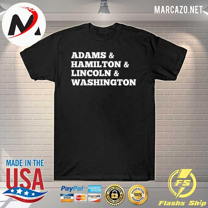 The presidential bff 4th of july influencers 2021 shirt