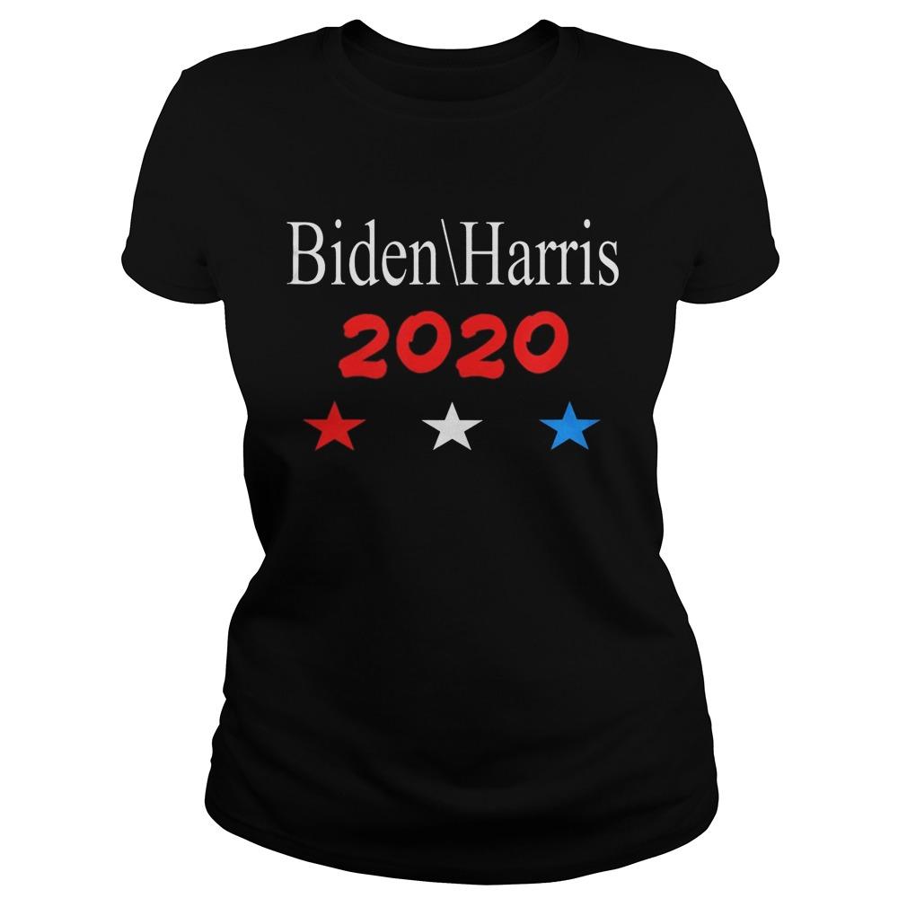 BIDENHARRIS 2020 Classic Ladies