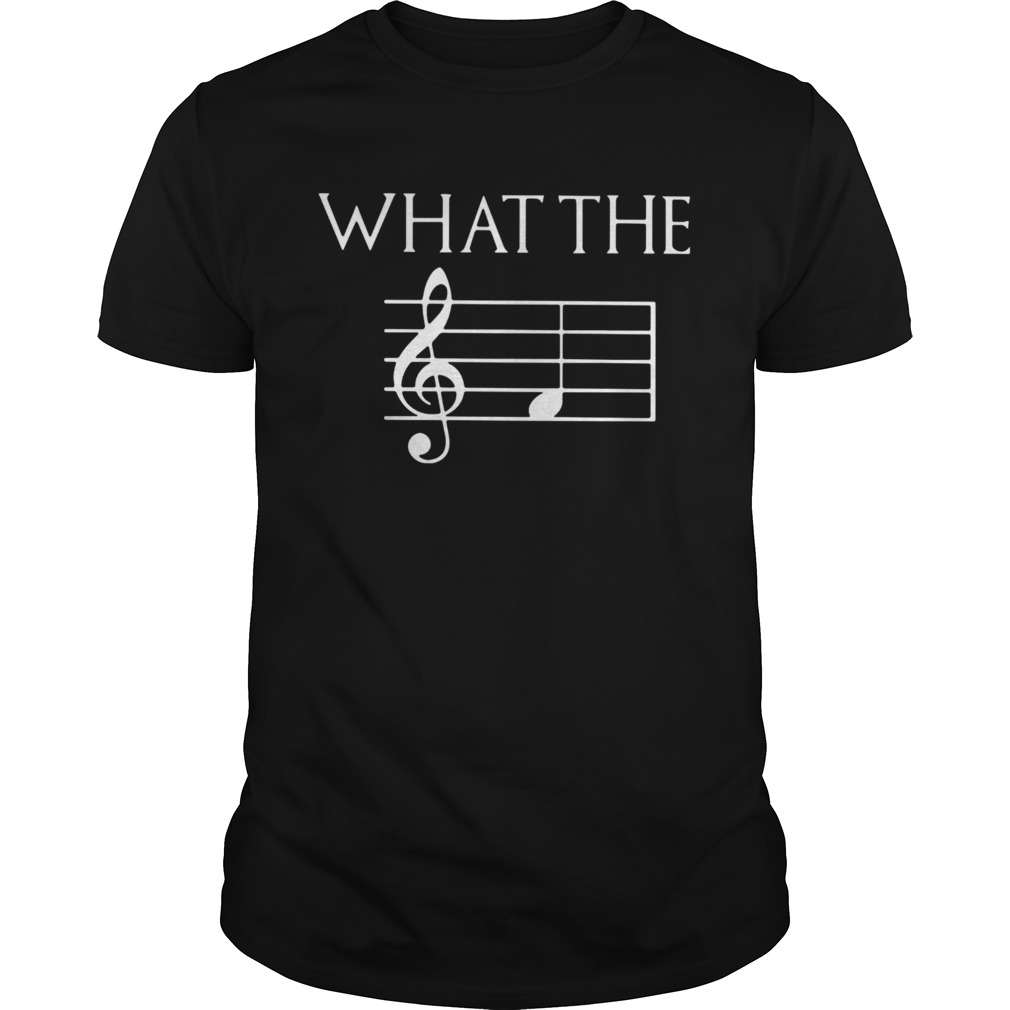 Musicians Lover What The Unisex
