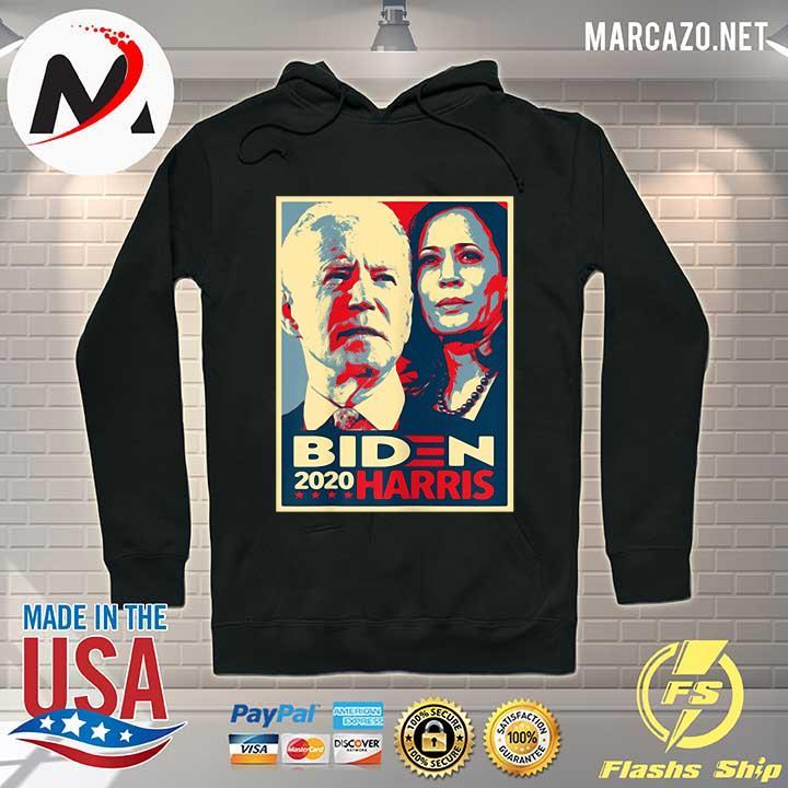 Joe Biden Kamala Harris Hope Biden Harris 2020 T-Shirt