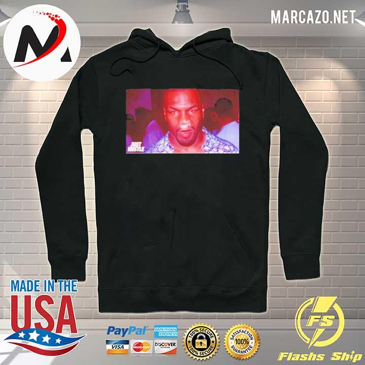 Premium mike tyson thacala bolthita smooth s Hoodie