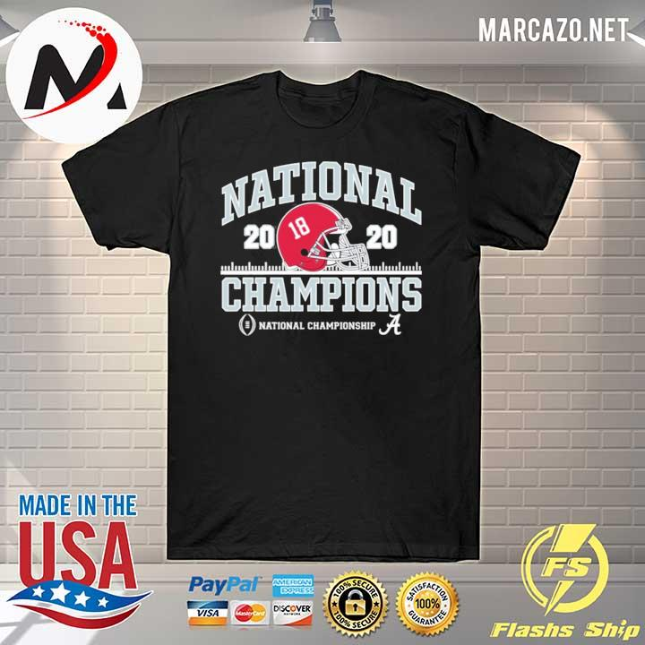 Premium Alabama National Championship 2021 Shirt