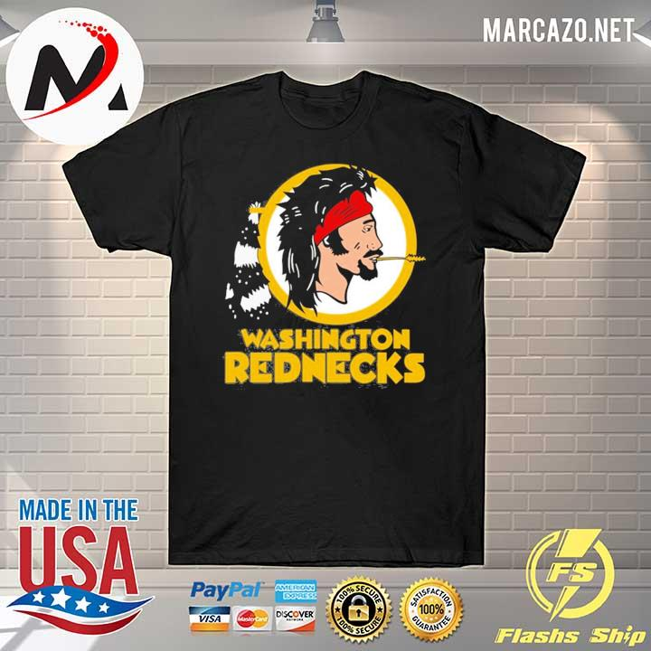 Premium Washington Rednecks TShirt